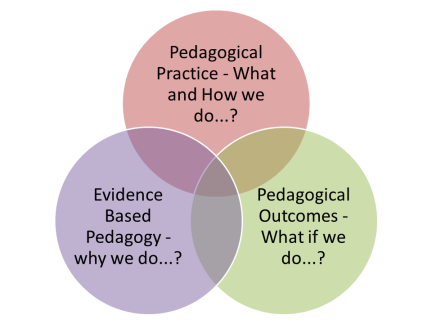 Making Pedagogy Matter